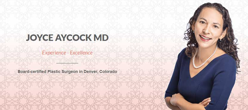 Dr. Aycock Voted Top Doc in 5280 Magazine