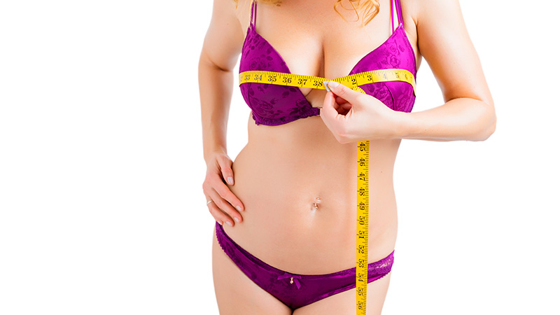 Enhance Your Figure with Breast Reduction